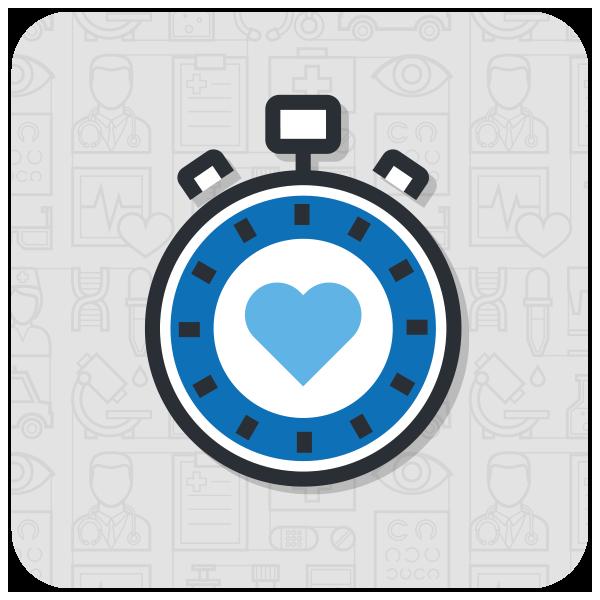 logo cronometro